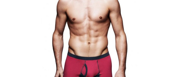 Styles to expect in men's underwear