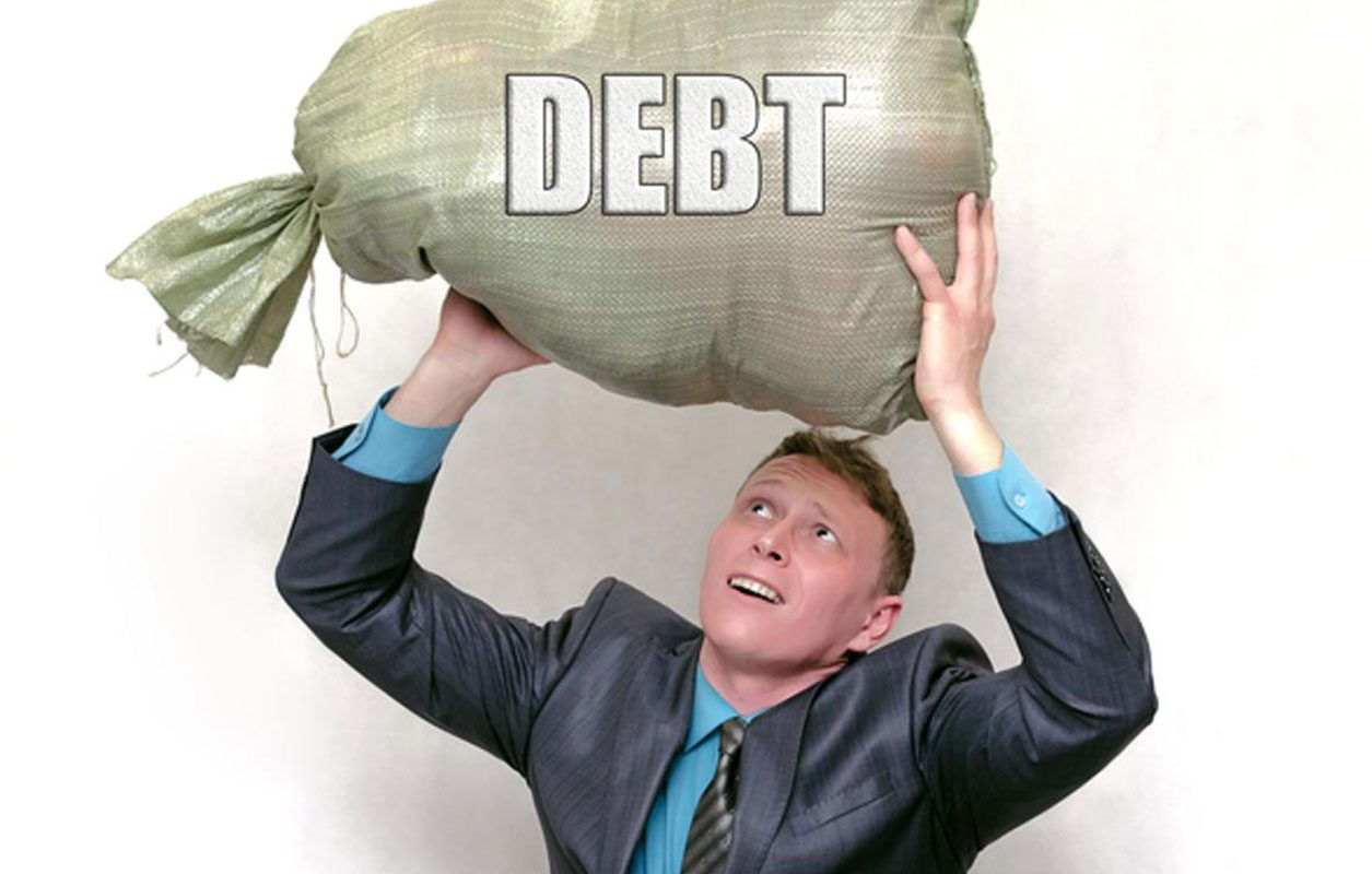 debt problems easily