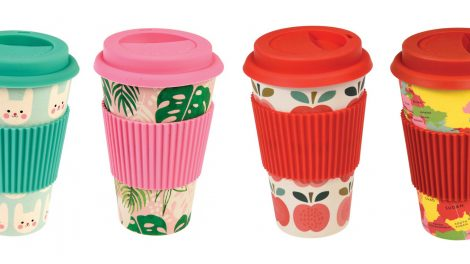 Reusable Coffee Cup Is The Future