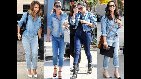streert fashion