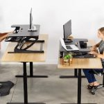 Some Benefits Of Using A Standing Desk