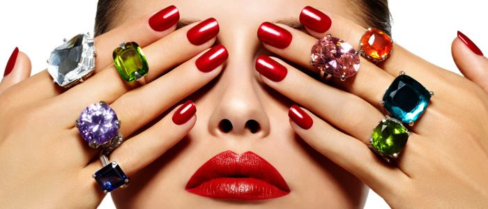 Nail Health Tips What To Do After A Manicure or Pedicure
