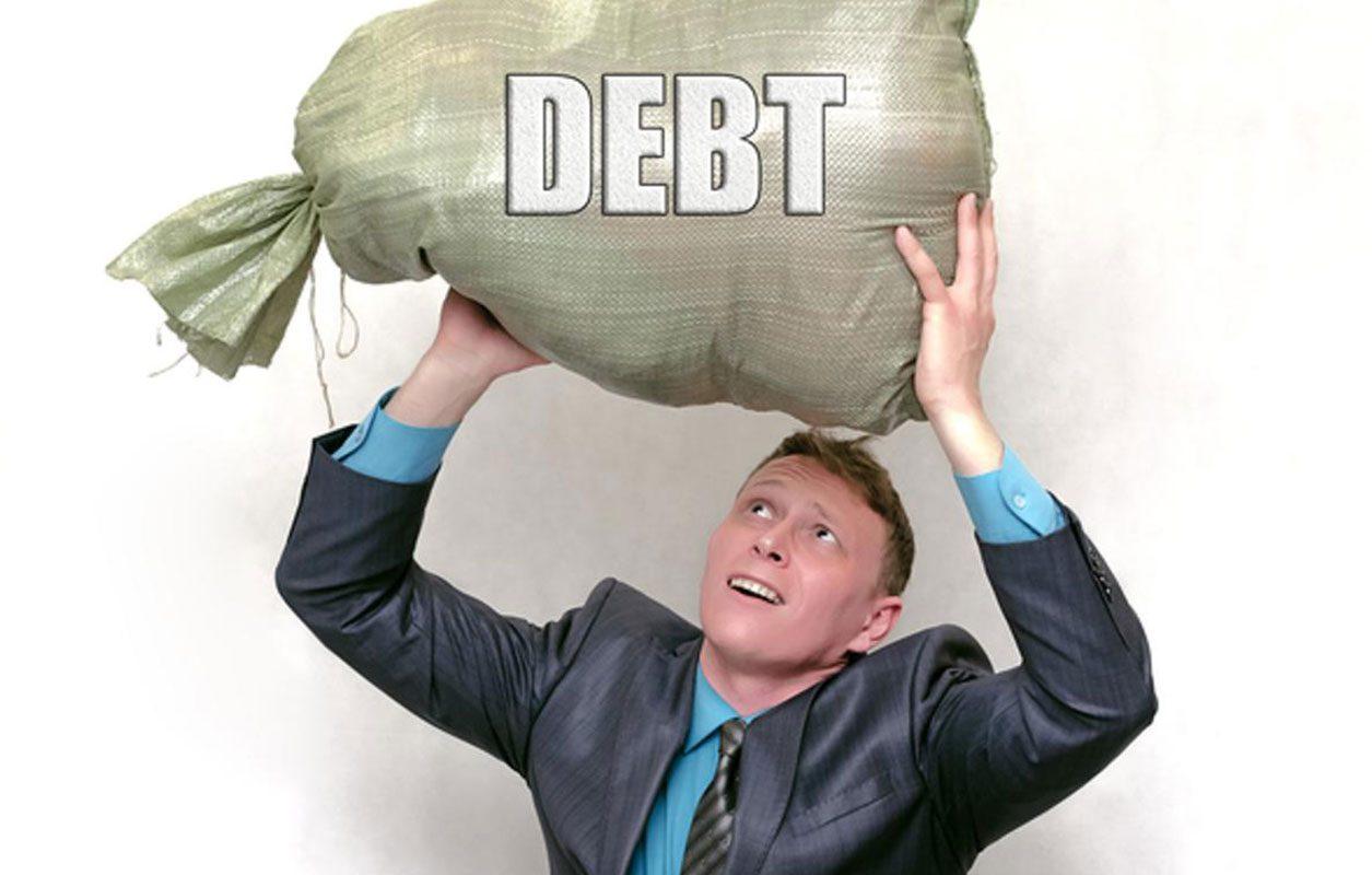 debt problems easily