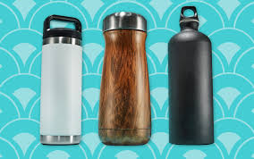 Eco-friendly Reusable Bottles