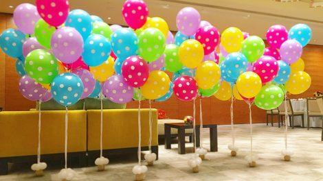 helium balloon shop singapore